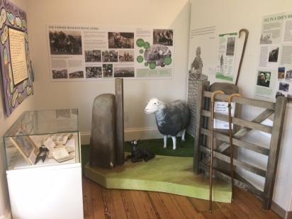 Playful farming history